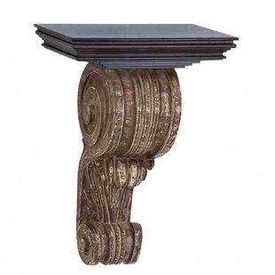 Decorative Wall Corbel Shelf | Wayfair