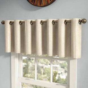 Living Room Valances Kitchen Curtains Wayfair