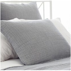 brooklyn matelasse sham - Matelasse Bedding