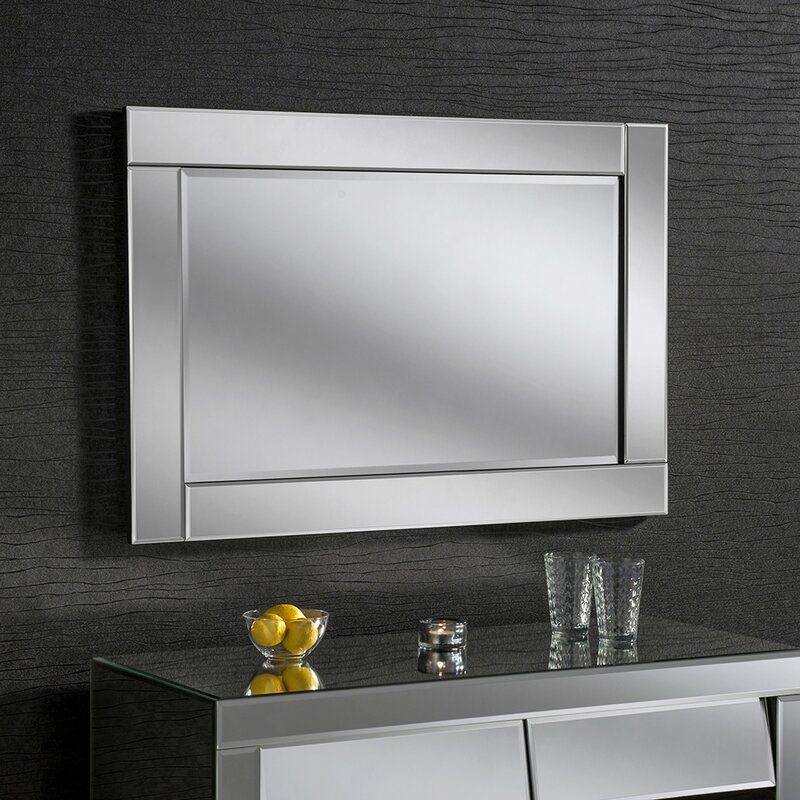 Yearn mirrors accent mirror reviews for Modern bathroom mirrors for sale