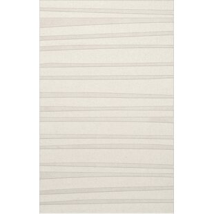 Affordable Dover Tufted Wool Snow Area Rug ByDalyn Rug Co.