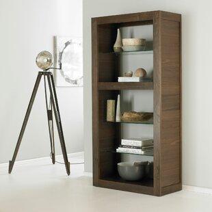 Acton Open Double Display Cabinet