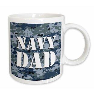 6da7dfebbe0 Father's Day Coffee Mugs He'll Love   Wayfair
