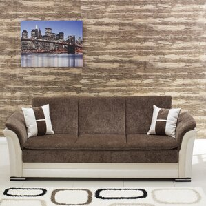 Beyan Deluxe Sleeper Sofa ..