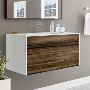 Frida 36″ Single Bathroom Vanity
