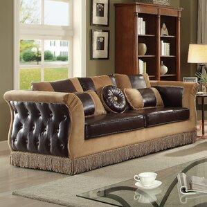 bach sofa