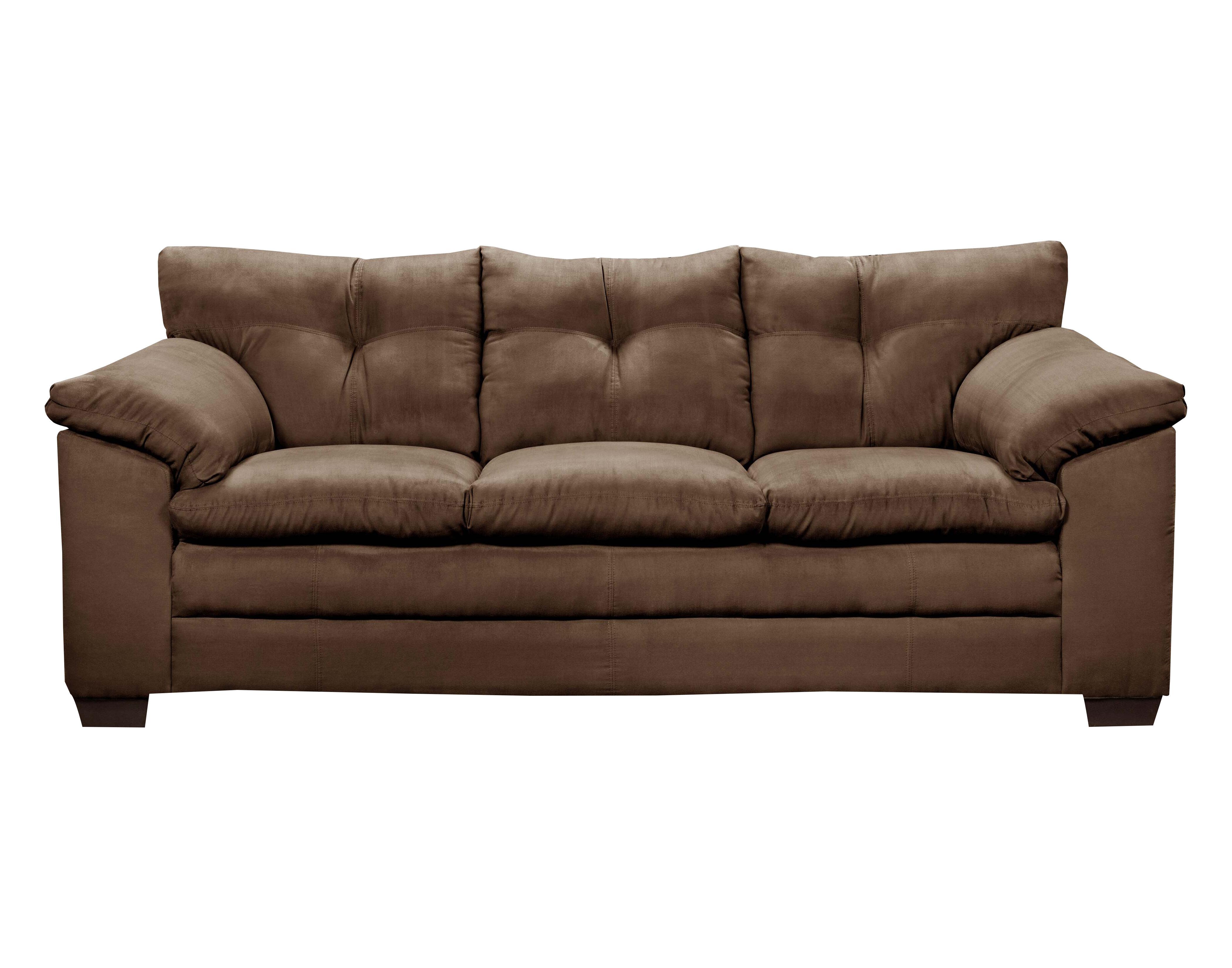 Three Posts Simmons Upholstery Richland Sofa Reviews Wayfair
