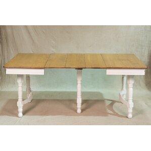 Gateleg Dining Table by Sarreid Ltd