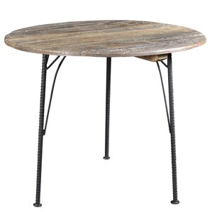 Rhine Round Cafe Dining Table by Loon Peak