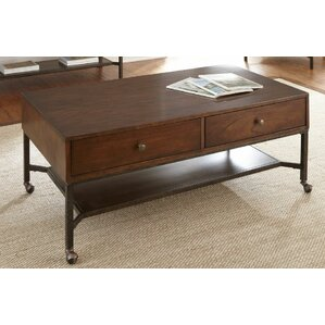 Brady Furniture Industries Stickney Coffee Table Image