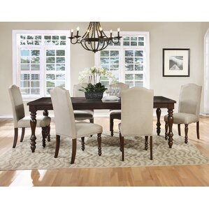 Theo 5 Piece Dining Set by Beachcrest ..