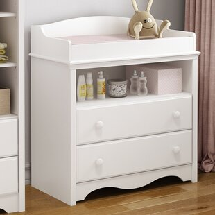 Dresser Changing Table Combo Wayfair
