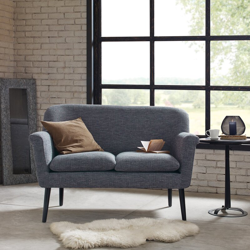 Settee In Living Room Part - 29: Strouth Settee