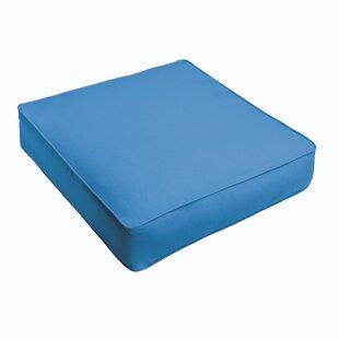 Aqua Blue Outdoor Cushions Wayfair