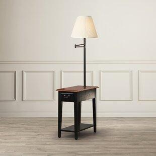 Lighted End U0026 Side Tables