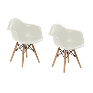 Lori Armchair (Set of 2) by Viv + Rae