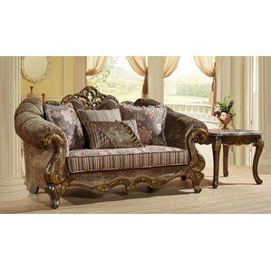 Anjo Loveseat by Astoria Grand