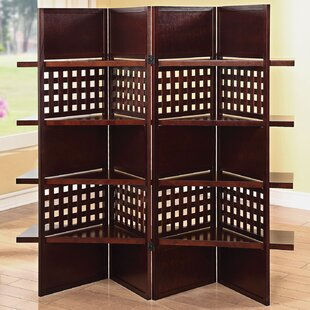 Shelves Included Room Dividers Youll Love Wayfair