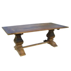 Agave Lane Dining Table by Loon Peak