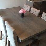 Charlton Home Wydmire Dining Table Amp Reviews Wayfair