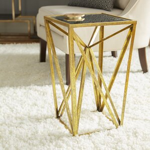 Saterfiel End Table by Varick Gallery