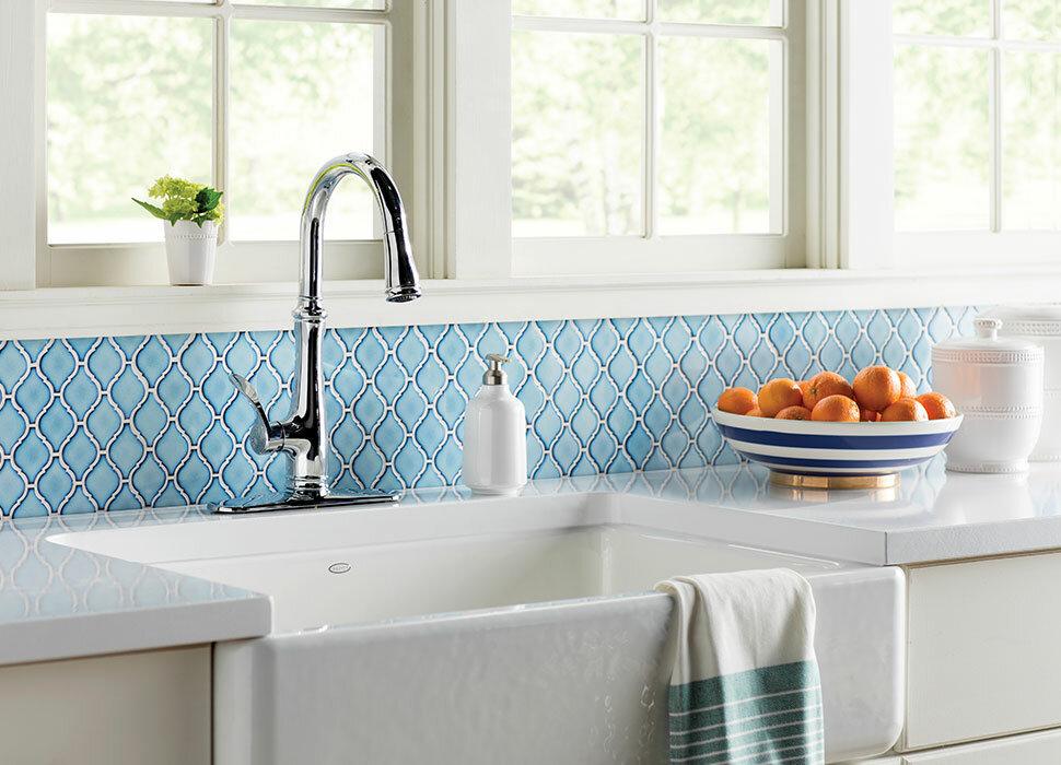 Astonishing How To Choose A Kitchen Sink Wayfair Download Free Architecture Designs Sospemadebymaigaardcom