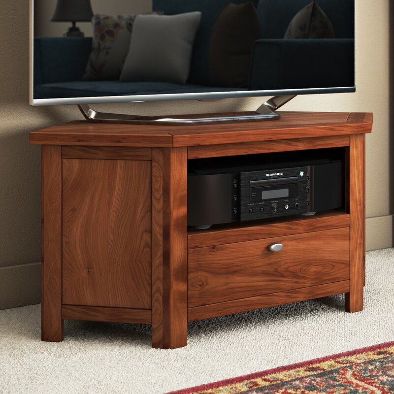 Andover Mills Milwaukee Tv Stand For Tvs Up To 42 Reviews Wayfair Co Uk