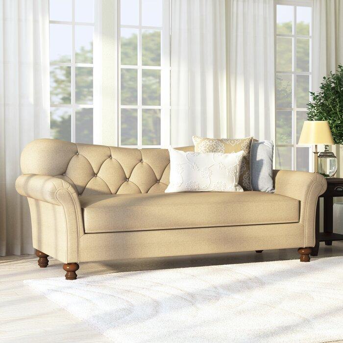 Bon Serta Upholstery Wheatfield Sofa