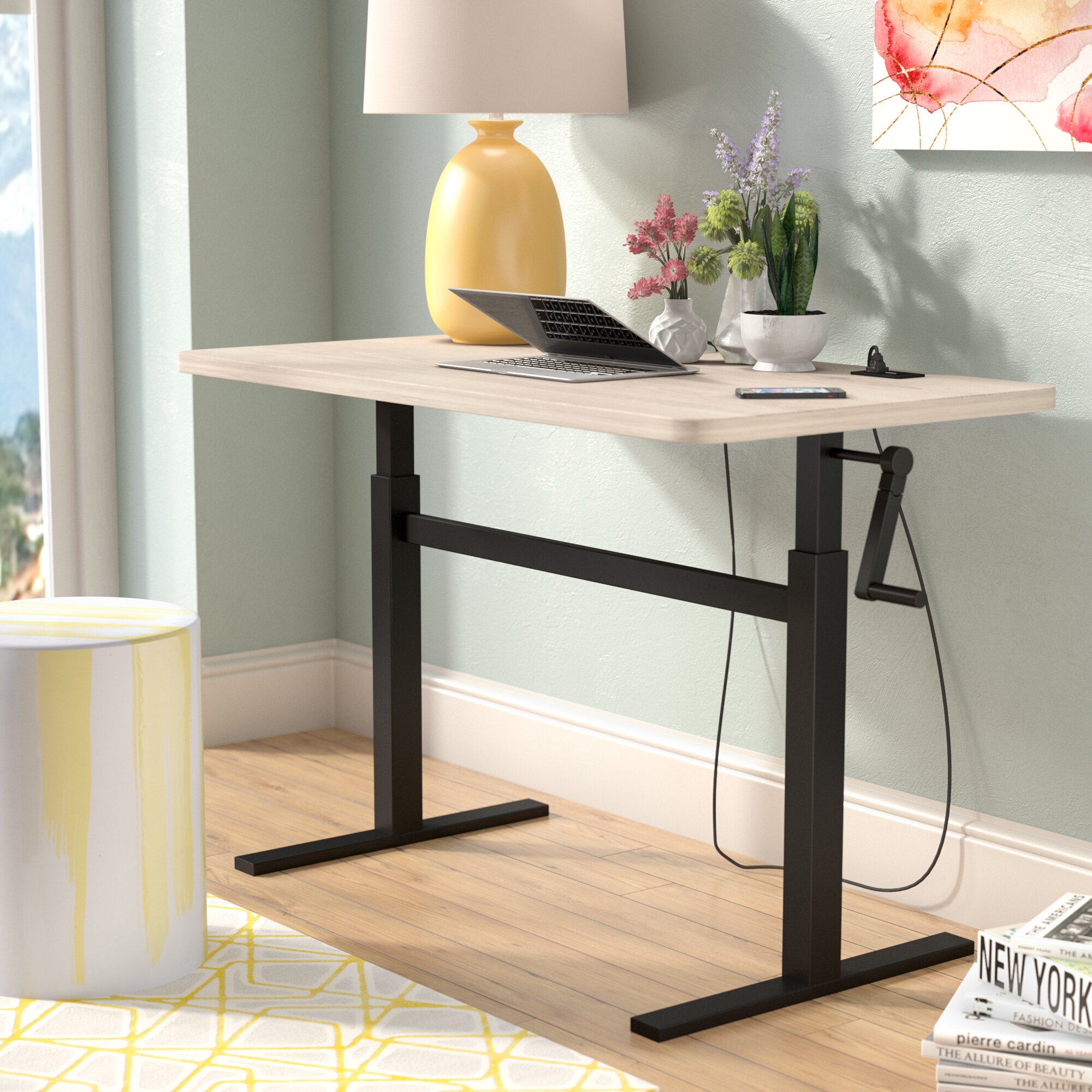 explore stand rise and standing store convertible more air converter desk up sit pin to