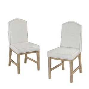 Side Chair (Set of 2) by Home Styles
