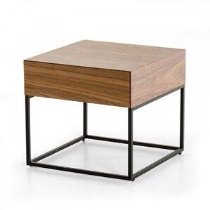 Lipscomb End Table by Brayden Studio