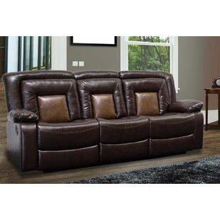 High Quality Reclining Sofa