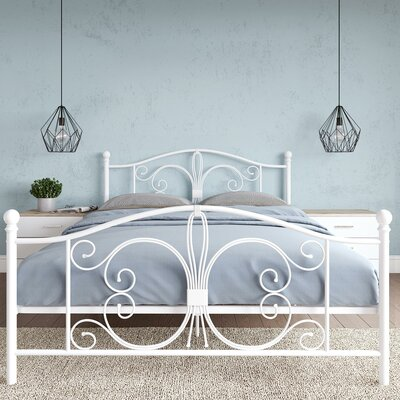 Full Size Beds You Ll Love Wayfair
