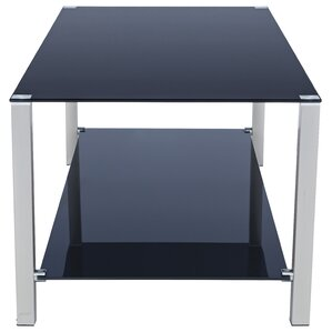 Norah Coffee Table by Ebern Designs