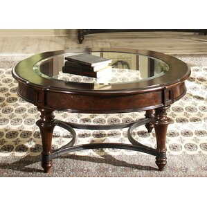 Foxworth Coffee Table by Darby Home Co