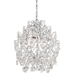 Mini or Small Chandeliers You ll Love. Mini Crystal Chandeliers For Bathroom. Home Design Ideas