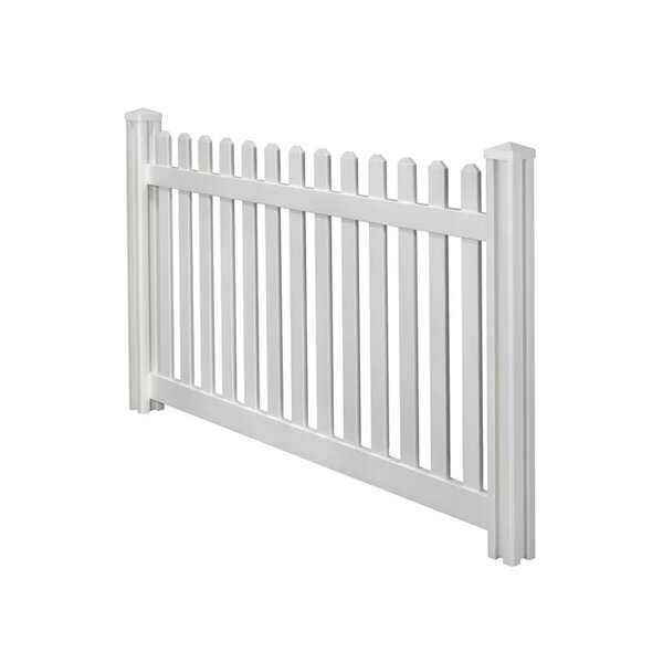 Fence Panels & Border Fencing You'll Love in 2019 | Wayfair
