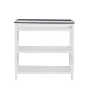 Open Shelved Changing Tables Youu0027ll Love | Wayfair