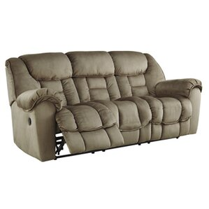 Staple Hill Reclining Sofa by Latitude Run