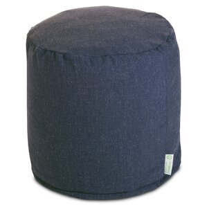 Christy Small Pouf by Ivy Bronx