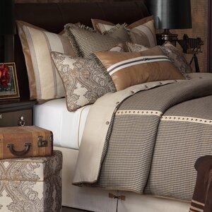 Aiden Woodside Comforter