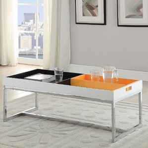 Maisie Coffee Table with T..