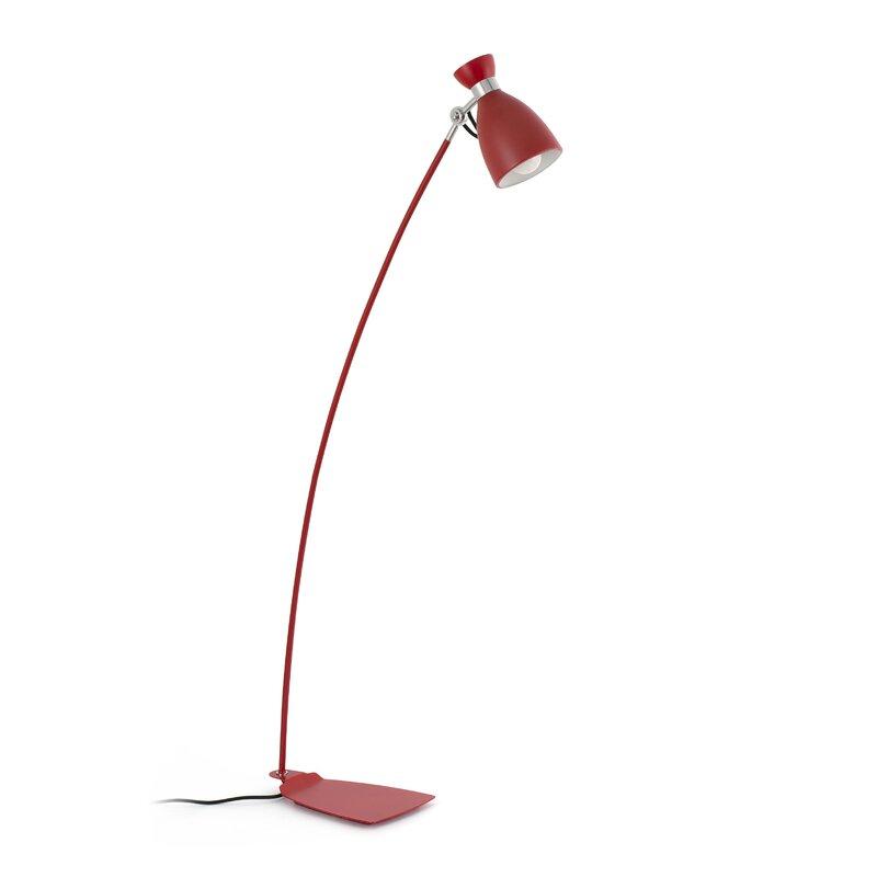 faro 125 cm design stehlampe retro. Black Bedroom Furniture Sets. Home Design Ideas