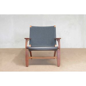 Abuelo Armchair by Masaya ..
