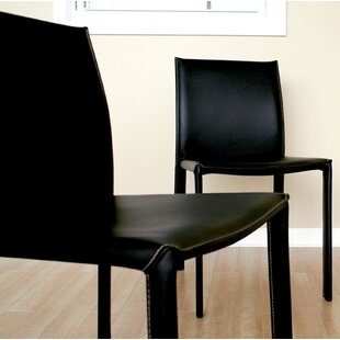 Spicer Upholstered Dining Chair (Set of 2)