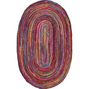 kistler handbraided multi area rug