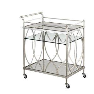 Rodger Bar Cart by Willa Arlo Interiors