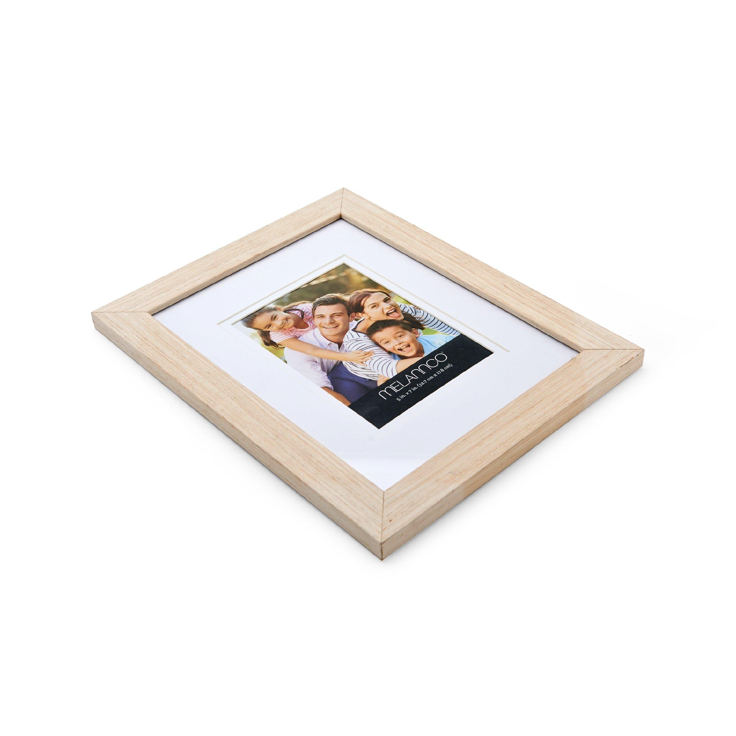 Melannco Picture Frame | Wayfair