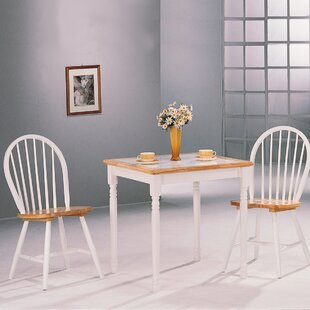 Morrison Square Dining Table