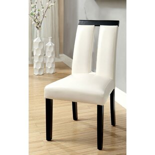 Ikeda Upholstered Dining Chair